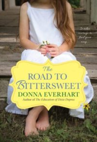 The Road to Bittersweet, book reviewed by Bev Scott Author