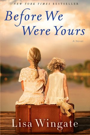 Child abuse Before We Were Yours book