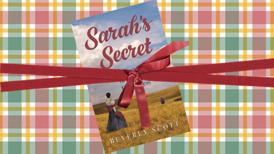 Bev Scott Sarah's Secret Holiday Sale