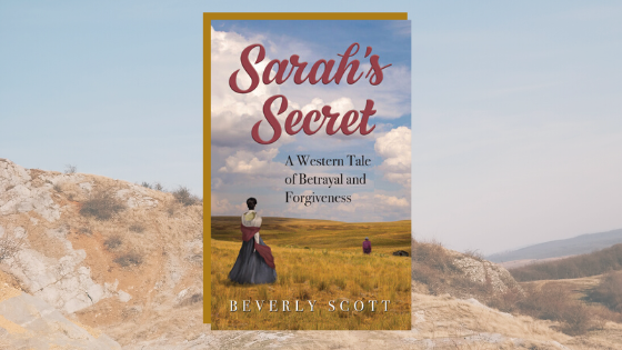 Sarah's Secret, by Bev Scott