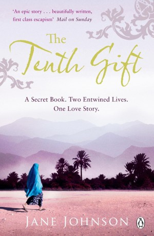 The Tenth Gift book review by Bev Scott