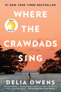 Where the Crawdads Sing, by Delia Owens, book review
