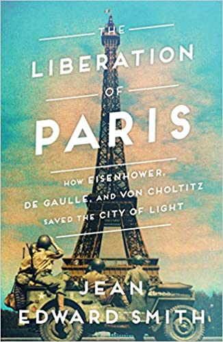 Liberation of Paris, Book review by Bev Scott